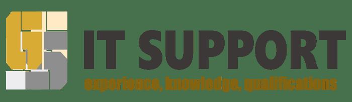 GS IT Support – usługi informatyczne, obsługa firm i osób prywatnych